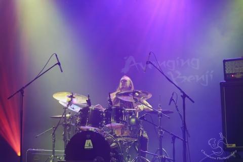Avenging Benji - Headbanger's Balls Fest 2018