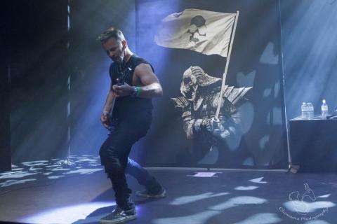 Flotsam And Jetsam - Headbanger's Balls Fest 2018
