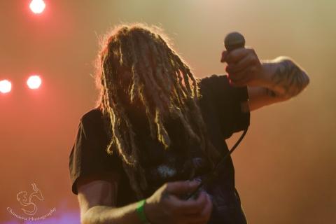 Growing Horns - Headbanger's Balls Fest 2018