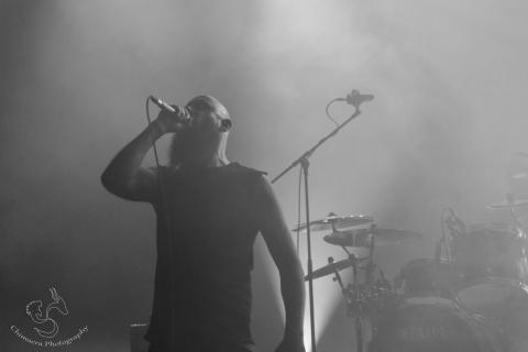 Off The Cross - Headbanger's Balls Fest 2018