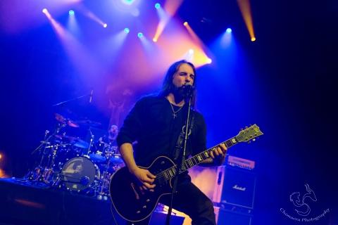 Rotting Christ - Headbanger's Balls Fest 2018