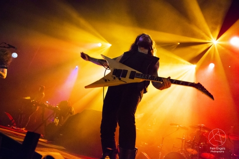 Wolves In The Throne Room - Ancienne Belgique