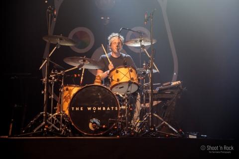 The Wombats - Trix