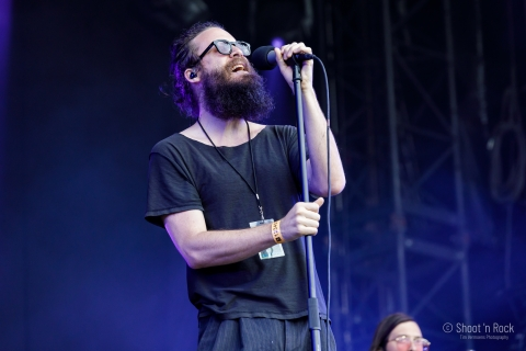 Father John Misty - Lokerse Feesten