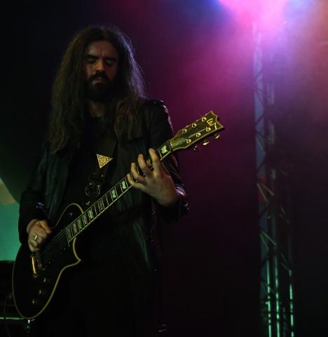 Wolvennest - Alcatraz Hard Rock & Metal Festival 2019