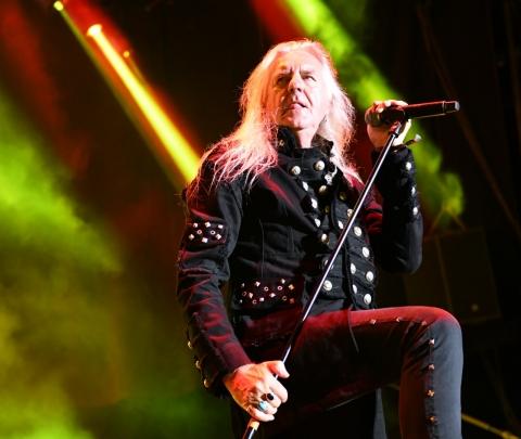 Saxon - Alcatraz Hard Rock & Metal Festival 2019