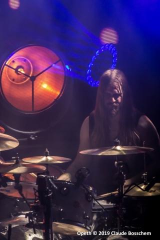 Opeth - Ancienne Belgique