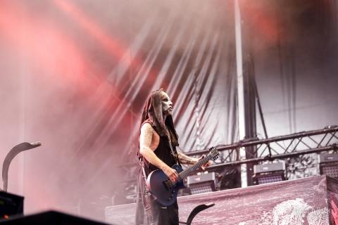 Behemoth - FortaRock