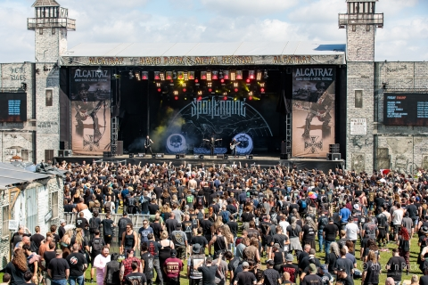 Spoil Engine - Alcatraz Hard Rock & Metal Festival 2021