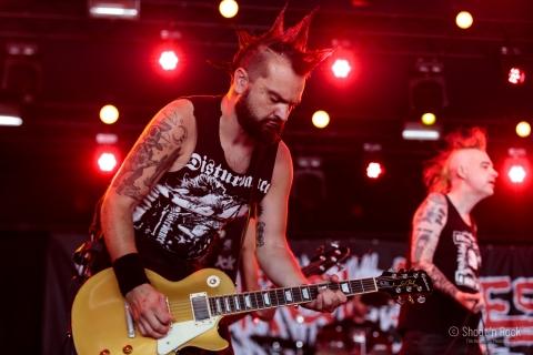 Funeral Dress - Alcatraz Hard Rock & Metal Festival 2021