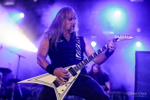 Omnium Gatherum - Alcatraz Hard Rock & Metal Festival 2021