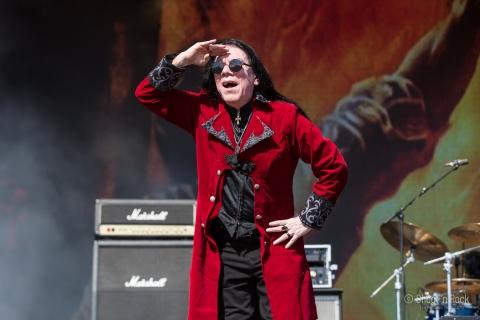 Seven Witches - Alcatraz Hard Rock & Metal Festival 2021