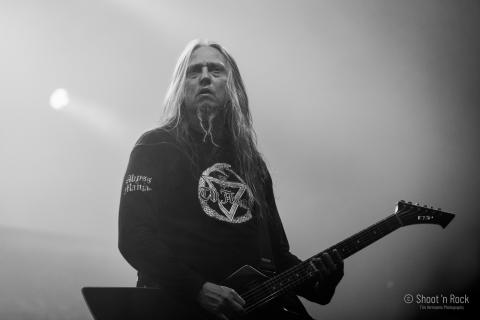 Hypocrisy - Alcatraz Hard Rock & Metal Festival 2021
