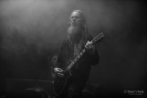 Emperor - Alcatraz Hard Rock & Metal Festival 2021